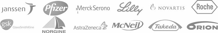 Mange mærker af anerkendte lægemidler markedsføres på Treated.com