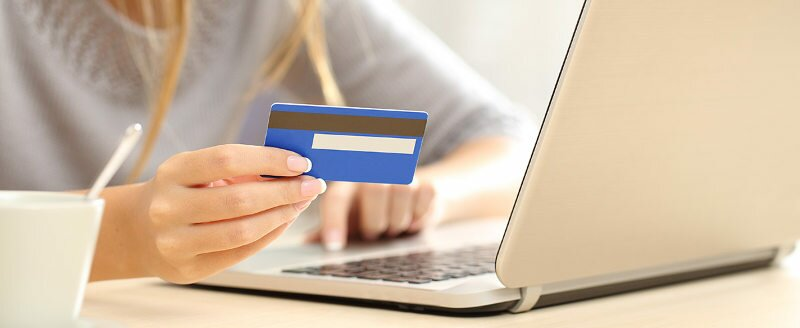 hyötyvät edut ja minimoivat epäsuotuisuudet tilaamalla verkossa