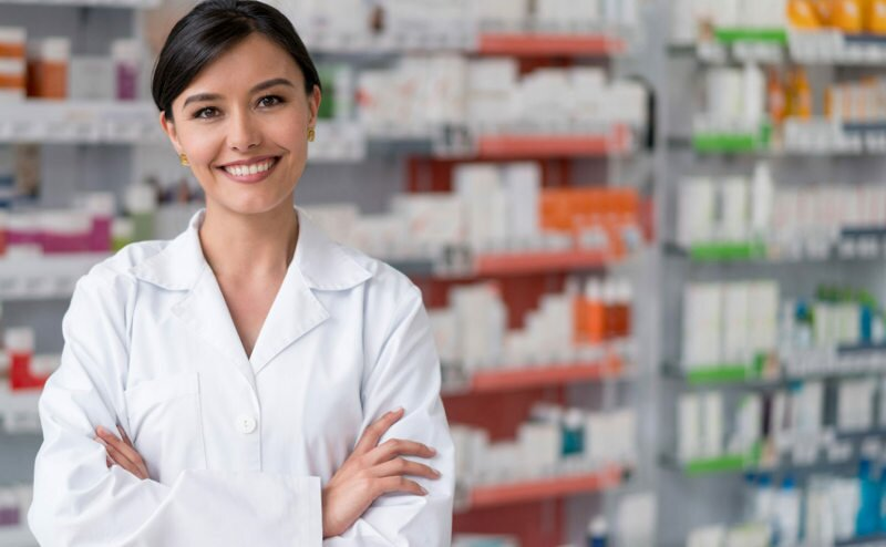 miten ostaa luotettavasta apteekista ja välttää huijausta
